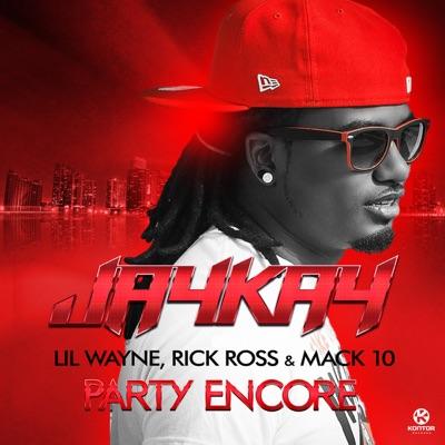 Party Encore - Single - Mack 10