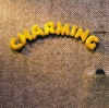 CHARMING ジャケット写真