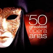 The 50 Greatest Opera Arias - Various Artists - Various Artists