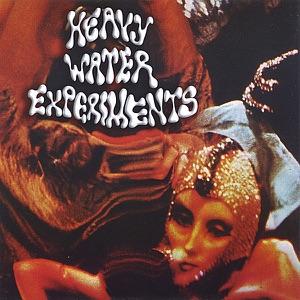 Heavy Water Experiments - Octavian
