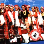 The Bulgarian Voices - Angelite - Zaro Mome