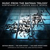 Music from the Batman Trilogy - Batman Begins / The Dark Knight / The Dark Knight Rises