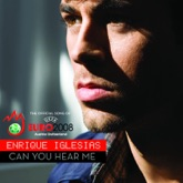 Can You Hear Me (French Version) [The official UEFA Euro 2008] - EP