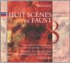 Berlioz Huit Scènes de Faust Hymne des Marseillais