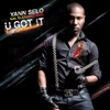 U Got It (feat. Elephant Man) - Single ジャケット写真