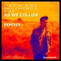 As We Collide (Remixes) - Single