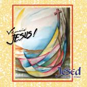 ¡Venció Jesús!
