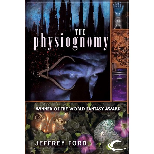The Physiognomy The Well Built City Trilogy Book 1 Unabridged By
