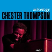 Chester Thompson - Clockwise