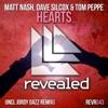 Icon Hearts - Single