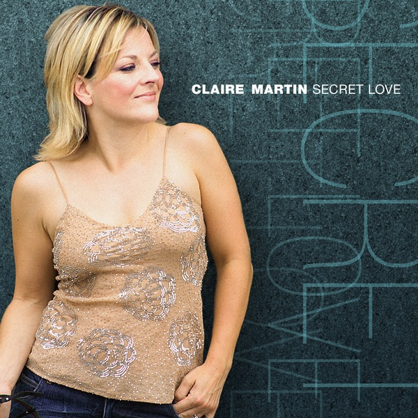 Claire Martin - But Beautiful