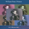 For Collectors Only (feat. Prince) ジャケット写真