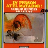 In Person At el Matador! (Live in San Francisco) ジャケット写真
