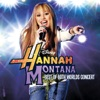 Hannah Montana - Hannah MontanaMiley Cyrus Best of Both Worlds In Concert Album