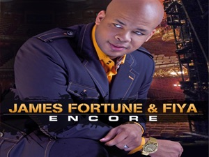 James Fortune & FIYA - Instrumental