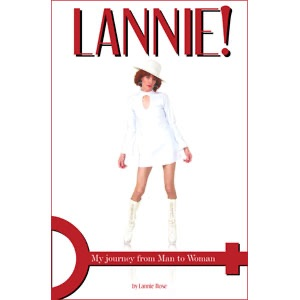 Preview of LANNIE! My Journey from Man to Woman by Lannie Rose