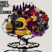 Crazy! - GNARLS BARKLEY