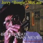 """Jerry """"Boogie"""" McCain - They Call Me Boogie"""