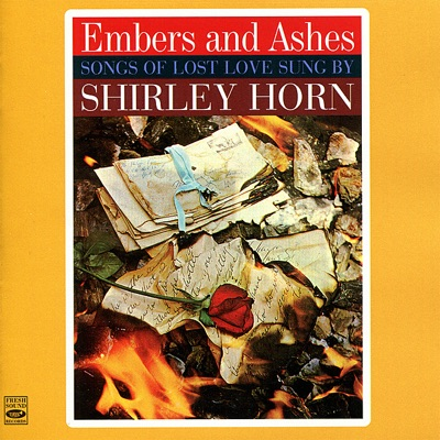 Songs of Lost Love Sung By Shirley Horn - Shirley Horn