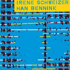 Irène Schweizer & Han Bennink - Gnash