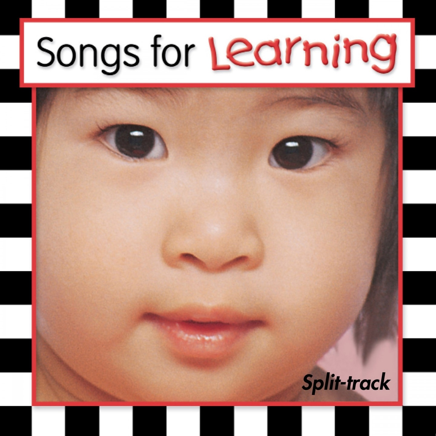 Songs For Learning (Split Track)