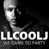 We Came To Party feat Snoop Dogg Fatman Scoop Single