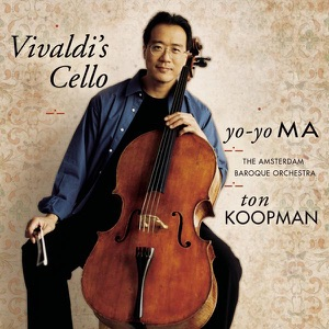 Vivaldi's Cello (Remastered) Mp3 Download