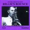 Billie's Bounce ジャケット写真
