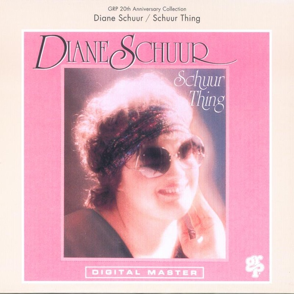 Diane Schuur - It Don't Mean A Thing