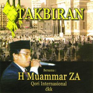 H. Muammar ZA - Takbiran (Versi 3)
