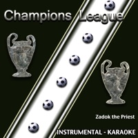 The Champion's Orchestra - Champions League Theme (Instrumental) - Single