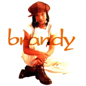 Brandy - I'm Yours