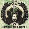 20 Év - Kispál és a Borz