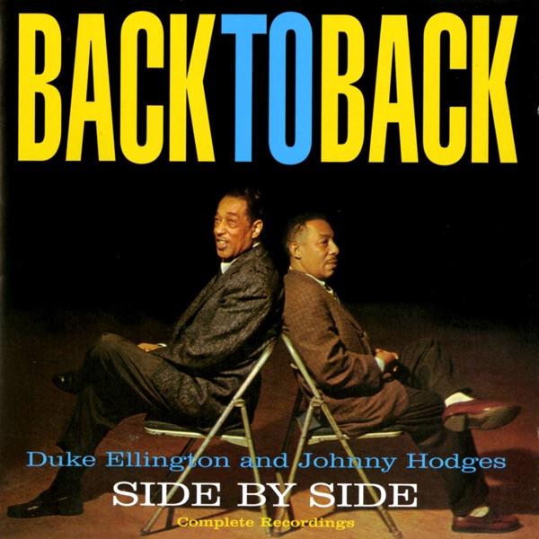 Duke Ellington And Johnny Hodges - Wabash Blues