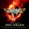 The Very Best of Van Halen (Remastered) ジャケット写真