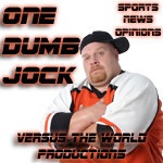 VTW Radio: One Dumb Jock