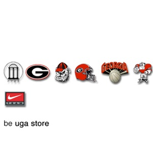 be uga nike team store iPodcast