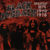 Black Sabbath - Greatest Hits 1970-1978  artwork