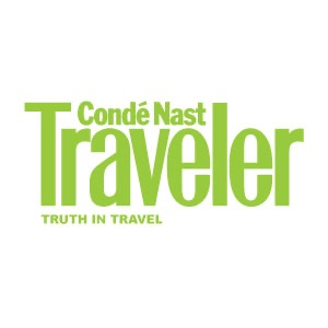 Condé Nast Traveler Podcast