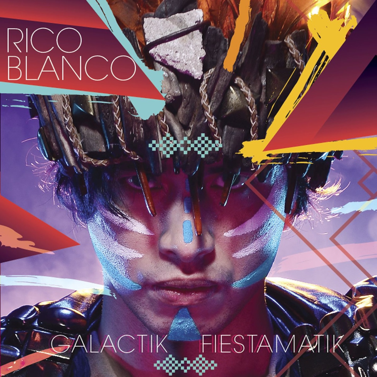 Rico blanco dating gawi album art