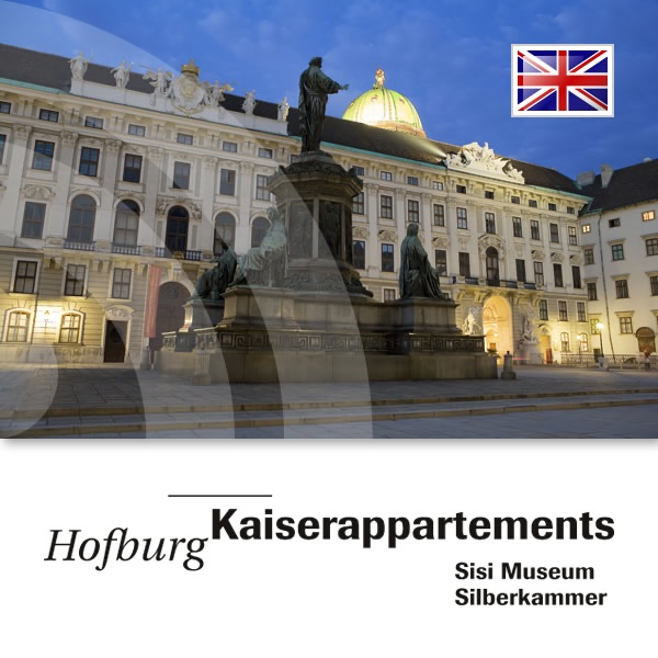 Vienna Hofburg - Imperial Apartments, Sisi Museum, Silver Collection