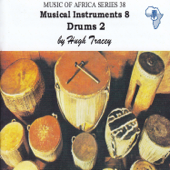 Musical Instruments 8. Drums 2