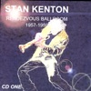 You Turned The Tables On Me  - Stan Kenton