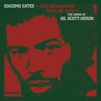Gill Scott-Heron
