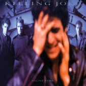 Killing Joke - Love Like Blood