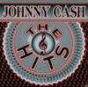 Johnny Cash: The Hits, Johnny Cash