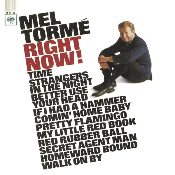 Mel Tormé - Right Now