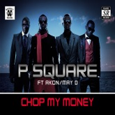 Chop My Money (feat. Akon) - Single