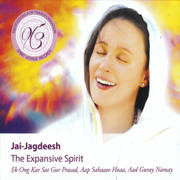Meditations for Transformation: The Expansive Spirit - EP - Jai-Jagdeesh - Jai-Jagdeesh