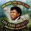 Icon Live from Louisiana